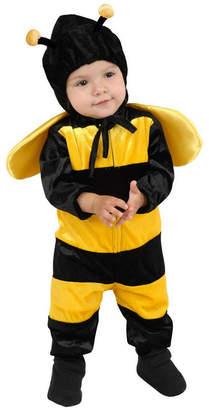 BuySeasons Little Bee - Newborn Child Costume