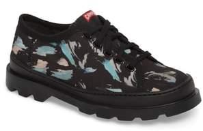 Camper Brutus Lugged Platform Sneaker