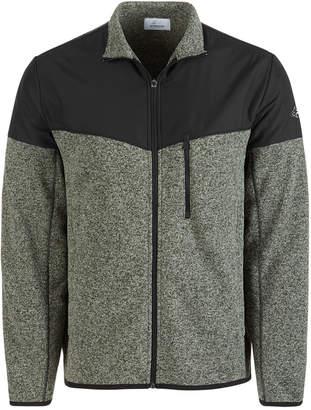 Greg Norman Attack Life by Men's Sweater Fleece Jacket