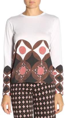 Maliparmi Sweater T-shirt Women