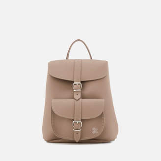 Grafea Women's Fern Baby Backpack - Taupe