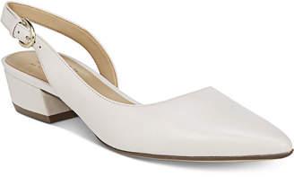 Naturalizer Banks Slingback Pumps Women's Shoes