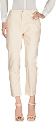 Manila Grace Casual pants - Item 36967417GJ
