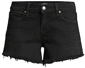 Hudson Jeans Jeans Women's Gemma Cutoff Denim Shorts