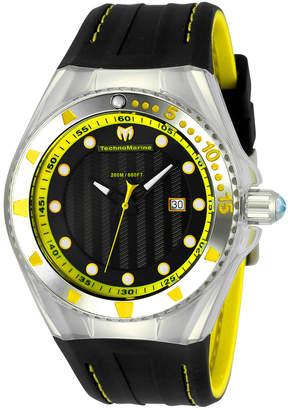 Technomarine Men's Cruise Locker Watch