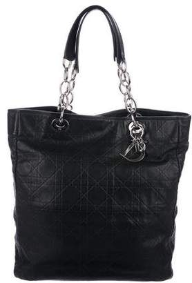 Christian Dior Soft Shopper Tote