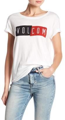Volcom Strictly Rad Tee