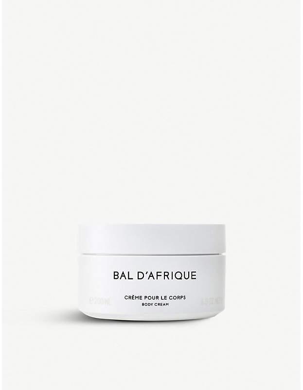 Byredo Bal D'afrique body cream 200ml