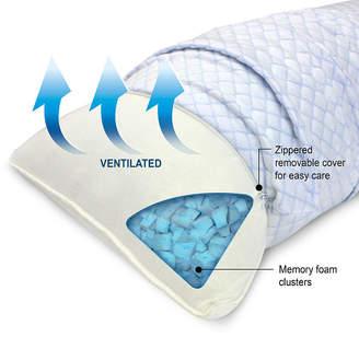 ARCTIC SLEEP Arctic Sleep Memory Foam Maternity Body Pillow