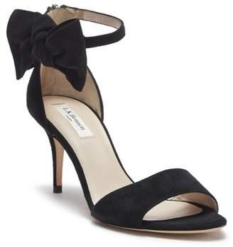 LK Bennett Agata Ankle Tie Sandal