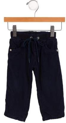 Baby CZ Girls' Corduroy Pants