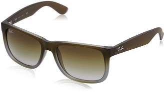 Ray-Ban 0RB4165 Square Sunglasses