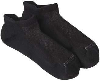 Patagonia Lightweight Merino Performance Anklet Socks