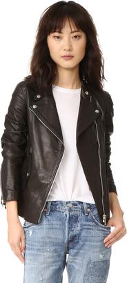 Belstaff Burnett Jacket $1,495 thestylecure.com