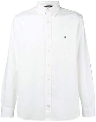 Tommy Hilfiger button-up shirt