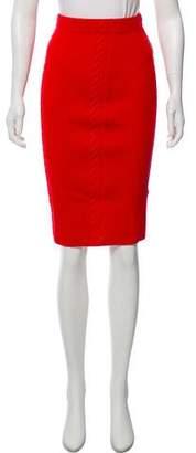 Rag & Bone 2018 Brandy Knee-Length Pencil Skirt w/ Tags