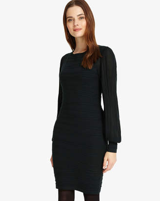 Phase Eight Benita Balloon Sleeve Dress