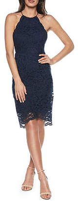 Bardot Leiley Lace Dress
