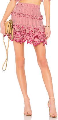 Alexis Rafaella Skirt
