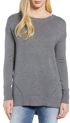 bc9f2ad6d Caslon Gray Petite Sweaters - ShopStyle