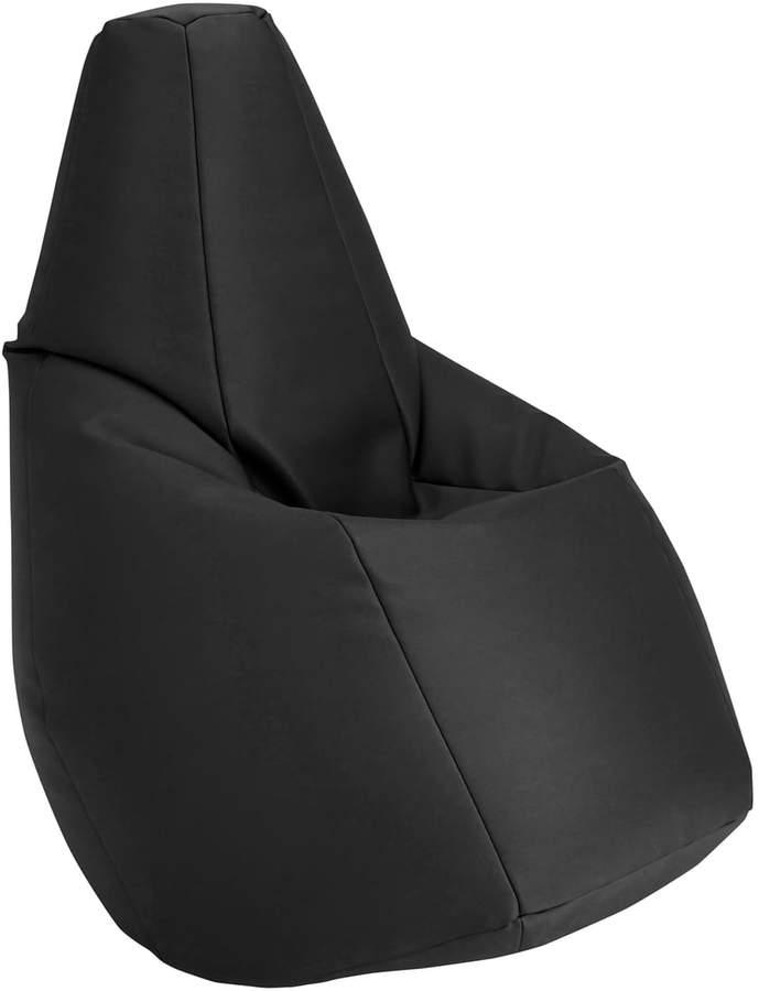 Sacco Sitzsack, VIP, Schwarz