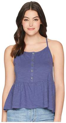 Roxy Havasu Top Women's Clothing