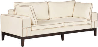 OKA Blake 3-Seater Sofa - Off-White