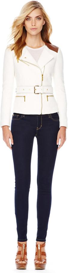 Michael Kors Jet Set Legging Jeans