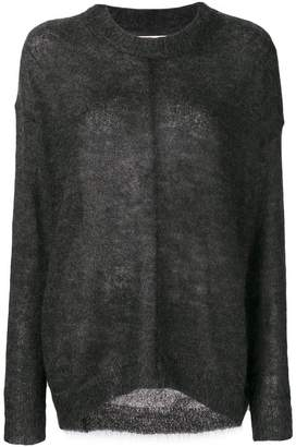 Etoile Isabel Marant Chestery round neck sweater