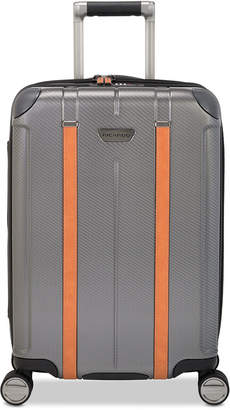 "Ricardo Cabrillo 21"" Hardside Carry-On Spinner Suitcase"