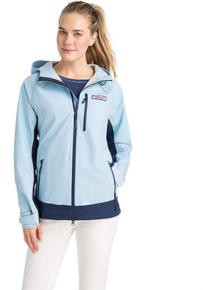Vineyard Vines Womens Nor'Easter Shell
