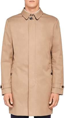 Ted Baker Flinty Endurance Plain Coat