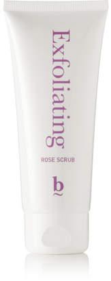BBROWBAR - Exfoliating Rose Scrub, 100ml - Colorless