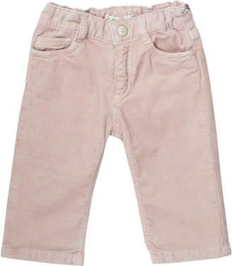 Bonpoint Corduroy Pants, Size 3 Months-2T