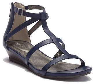 Kenneth Cole Reaction Great Plane Wedge Sandal