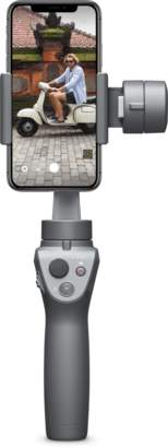 Apple DJI OSMO Mobile 2 Gimbal for iPhone
