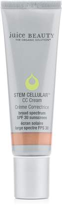 Juice Beauty Stem Cellular Cc Cream-Sun-Kissed Glow-1.7 Ounce