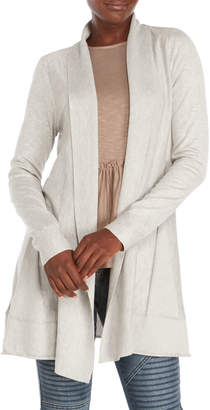 Cyrus Open-Front Cardigan