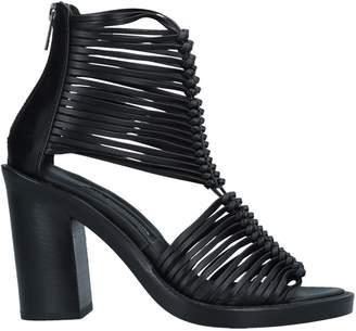Ann Demeulemeester High-heeled sandals