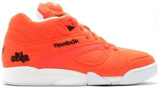 Reebok Court Victory Pump Alife Ball Out Orange