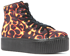 Jeffrey Campbell The Hiya Sneaker