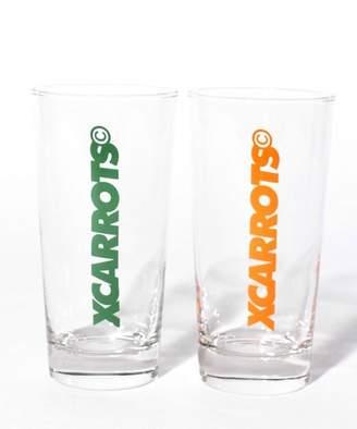 XLarge Xcarrots Beer Mug Set