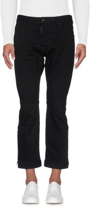 DSQUARED2 Denim pants - Item 42666393TK