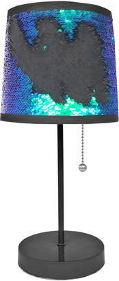 Idea Nuova Sequin Table Lamp