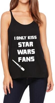 Bella Star Wars Tank $28 thestylecure.com