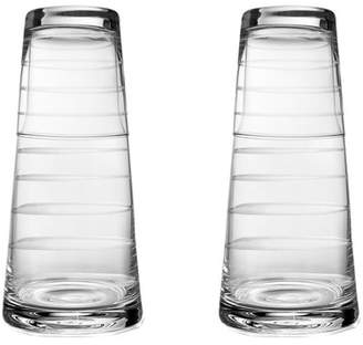 JAY IMPORTS Medallion 2-Piece Carafe Set