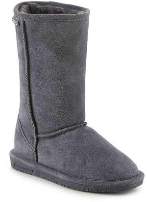 BearPaw Emma Tall Youth Boot - Girl's