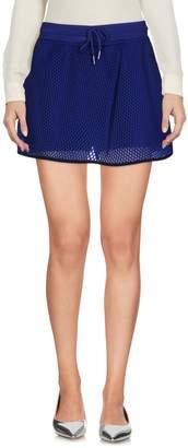 Nike Mini skirts