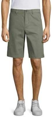 Lacoste Regular-Fit Chino Bermuda Shorts
