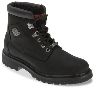 Harley-Davidson Badlands Motorcycle Boot